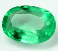 This Months Birthstone - Emerald