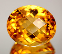 This Month's Birthstone - Topaz